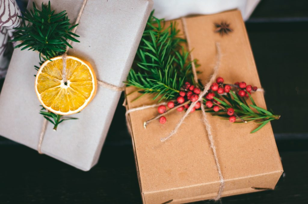 Eco-friendly and green gift ideas
